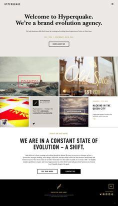 flat ui design examples