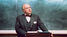 John Houseman:  They make money the old fashioned way.  They earn it...  Love that voice