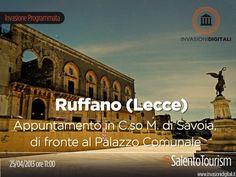 Fiera di San Marco avrà luogo il 25 aprile 2013 alle ore 11, #invasionidigitali, #Ruffano, #fieradisanmarco