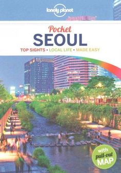 Lonely Planet: The world's leading travel guide publisher Lonely Planet Pocket Seoul is your passport to the most relevant, up-to-date advice on what to see and skip, and what hidden discoveries await
