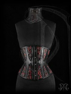 Corset making (and all things corset) blog. Cool stuff!