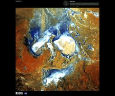 11 Jaw-Droppingly Surreal Photos of Earth Taken From Outer Space