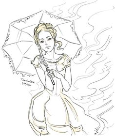 """Been asked about Jessamine a while ago…Not one of my favourites, but that doesn't mean she cannot be interesting)So, yeah, Jessie) a bit shadowy(""""the Infernal Devices"""" by Cassandra Clare)"""