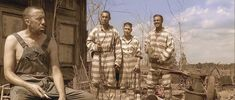 """Brian Terrill's 100 Film Favorites – """"O Brother, Where Art Thou? Color Inspiration, Character Inspiration, Movie Color Palette, Colour Palettes, Man Of Constant Sorrow, Brother Where Art Thou, John Turturro, Roger Deakins, Cinema Colours"""