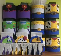 Woody Birthday, 2nd Birthday Party Themes, Toy Story Birthday, Birthday Parties, Toy Story Baby, Toy Story Theme, Peppa E George, Woody Party, Festa Toy Store