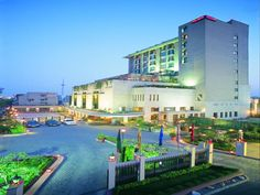 New Delhi and NCR City Park Hotel India, Asia The 4-star City Park Hotel offers comfort and convenience whether you're on business or holiday in New Delhi and NCR. Offering a variety of facilities and services, the hotel provides all you need for a good night's sleep. 24-hour security, 24-hour front desk, 24-hour room service, Wi-Fi in public areas, valet parking are there for guest's enjoyment. Designed for comfort, selected guestrooms offer separate living room, television L...