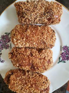 Une recette pour des beignets nutritifs au lien ci-bas! Nutrition, Beignets, Cookies, Desserts, Food, Stockings, Recipe, Kitchens, Crack Crackers