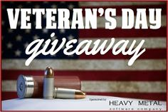 WIN a copy of the newly released COMPLETE GUN INVENTORY CLERK PRO 7. Enter here! ---Sponsored by my husbands company, Heavy Metal Software Co.