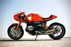 BMW x Roland Sands Debut Concept Ninety » Design You Trust