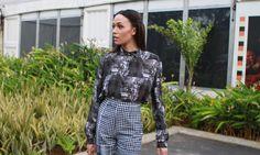 Arise Magazine, Lagos Fashion Week