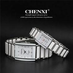 $8.92 (Buy here: https://alitems.com/g/1e8d114494ebda23ff8b16525dc3e8/?i=5&ulp=https%3A%2F%2Fwww.aliexpress.com%2Fitem%2F2016-CHENXI-Watch-Women-Famous-Watches-Men-Top-Brand-Luxury-Wristwatch-Male-Female-Clock-Quartz-Wrist%2F32733890402.html ) 2016 CHENXI Watch Women Famous Watches Men Top Brand Luxury Wristwatch Male Female Clock Quartz Wrist Watch Ceramic Quartz watch for just $8.92