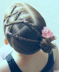 Hairstyle 、Braided Hairstyle、Children、Kids、For School、Little Girls、Children's Hairstyles、For Long Hair、Cute Child、Child Photography Childrens Hairstyles, Baby Girl Hairstyles, Kids Braided Hairstyles, Cute Hairstyles For Kids, Halloween Hairstyles, Teenage Hairstyles, Hairstyle Short, School Hairstyles, Natural Hairstyles
