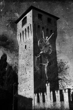 Gelso Nero, A Dying Wish