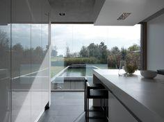 Martelange, Бельгия › Архитектура + Кухня › новости › LEICHT – Модный кухонный дизайн для современного жилья