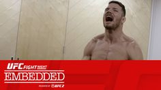 UFC Fight Night London Embedded: Vlog Series - Episode 4