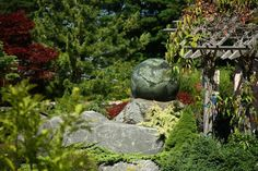 Whidbey Island Garden Tour Jan Bussey Photography
