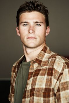 Scott Eastwood (yes, Clint Eastwood's son) - oh heavens!  we are in for a few more decades of yumminess!