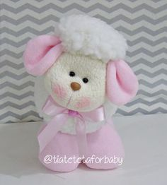Tia teteta for baby Sock Crafts, Felt Crafts, Diy And Crafts, Crafts For Kids, Felt Patterns, Baby Patterns, Free To Use Images, Sock Animals, Felt Toys