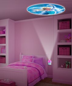 Frozen Projectables® LED Night-Light Set | zulily