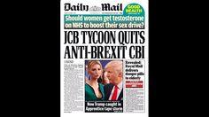 James O'Brien vs Brexit Lies