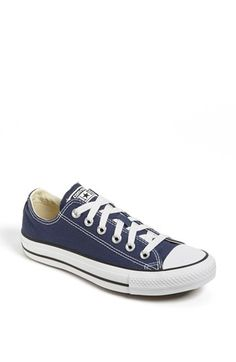 Converse Chuck Taylor® Low Sneaker (Women) available at #Nordstrom perfect pairings!