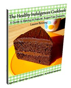 Healthy Chocolate Cake with a Secret « Healthy Indulgences, gluten-free