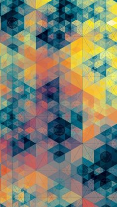 iPhone wallpaper 640 X 1136 Techno Iphone 5 Wallpaper, Mobile Wallpaper, Wallpaper Backgrounds, Geometric Wallpaper Iphone, Textures Patterns, Print Patterns, Iphone Hintegründe, Pattern Wallpaper, Geometric Shapes