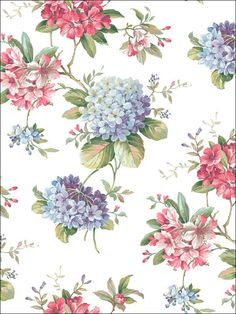 wallpaperstogo.com WTG-106226 Seabrook Designs Traditional Wallpaper
