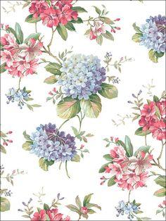 wallpaperstogo.com WTG-106226 Seabrook Designs Traditional Wallpaper