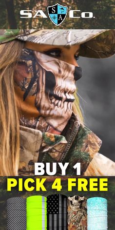 200 Designs and 10 Ways to Wear. Protect Your Hair and Face from Sun Cold Dust & Allergens. Made of UPF 40 Microfiber. All Face Shields come with a Lifetime Warranty! Join the SA Team Today! Cool Gadgets To Buy, Stylish Mens Outfits, Cool Inventions, Useful Life Hacks, Tactical Gear, Tactical Clothing, Cool Tools, Survival Skills, Cool Things To Buy