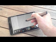 July 2014 - Launch of Pencil by FiftyThree in Germany - ifun.de