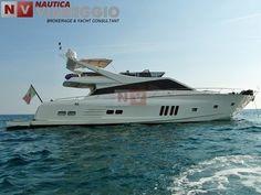 #MAZARIN72 SportFly - http://www.nauticaviareggio.com/schedausato.asp?Id=473