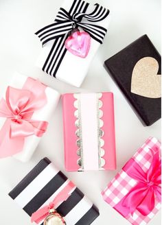 You need inspiration for wrapping special gifts? Check this out! // Ihr wollt das Geschenk für eure Liebsten besonders, mal anders verpacken? | Inspiration, DIY: Gift wrapping / Geschenke verpacken