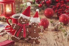 The holiday season has arrived and we're filled with all of the Christmas cheer! Take our quiz to find out which holiday matches your personality! The post MW Quiz: Which Holiday Matches Your Personality? appeared first on Modern Wedding. Christmas Gingerbread Men, Christmas Sweets, Noel Christmas, Christmas Cookies, Christmas Crafts, Magical Christmas, Christmas Quotes, Christmas Activities, Christmas Pictures