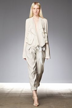 Donna Karan Resort 2015 - Collection - Gallery - Style.com