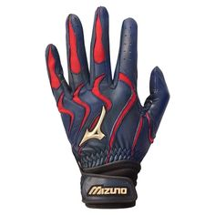 Mizuno Global Elite Adult Batting Gloves $39.99