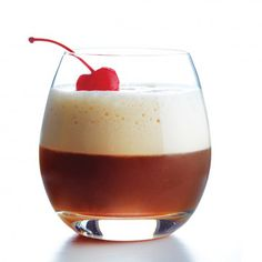 Rum and Coke Sour