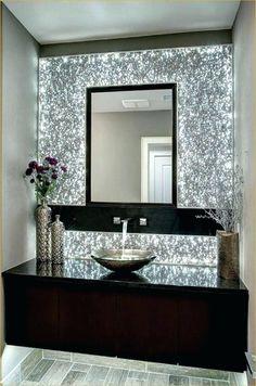 Bathroom glitter bathroom decor - Internal Home Design Tricks For Removing Snow Easily Using Snow Th Glitter Bathroom, Bling Bathroom, Modern Bathroom Decor, Bathroom Interior Design, Bathroom Ideas, Bathroom Goals, Small Bathroom, Parisian Bathroom, Neutral Bathroom