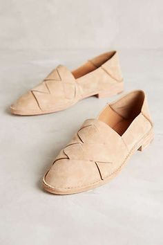 Aerin Hawley Loafers