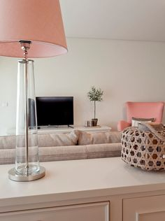 Table lamp Modena G | Tons & Tendências #villalumi #tablelamp #luxury