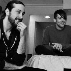 Mitch & Avi!!