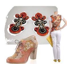 bizuteria Anusha designe i motywy etniczne w modzie