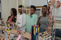 These Smart Cities Of The Future Were Designed By Smart Middle-School Students | Co.Exist | ideas + impact