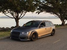 "All Road ""RS4"""