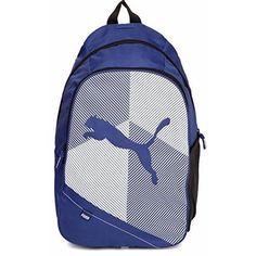 Puma Echo Blue Backpack (07171207) b0ccb911f9a89