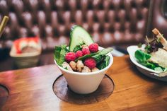 40 DAYS OF EATING 2015 #17 – Probier Mahl, Foto: Christoph Wehrer