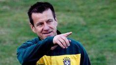 Carlos Dunga Dipecat Dari Kepelatihan Brazil