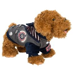 CueCue Pet Medium Dog and Cat British Sailing Club Sweater Vest Gray Blue ** Read more details by clicking on the image. Pet Travel Carrier, Pet Kennels, Pet Bag, Dog Training Pads, Cat Sweaters, Medium Dogs, Blue Grey, Gray, British Style