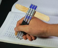 5 Awesome Life Hacks With Pen Everyone Should Know
