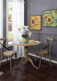 Maison Dining Room ★ Creative Co-Op Home